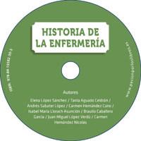 Caratula libro publicado en CD