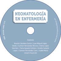 Libro publicado en CD - portada