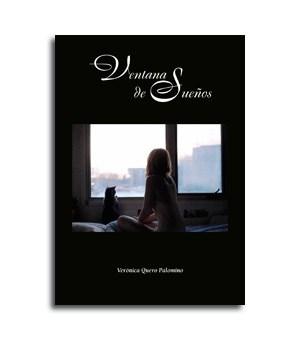 Libro Ventana de Sueños