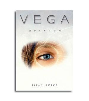 Portada del libro Vega Quantum