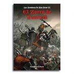 Las Aventuras de Alan Braw VI – El Zorro de Vanrrak