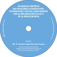 Caratula CD una analisis empirico