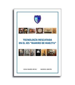 Portada libro Tecnología rescatada