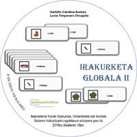 Irakurketa Globala 2 CD