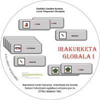 Irakurketa Globala I CD
