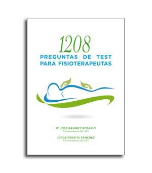 Test oposiciones fisioterapia publicar un libro for Test fisioterapia
