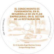 El conocimiento es fundamental en el desarrollo de un plan empresarial en el sector de la restauración
