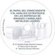 El papel del conocimiento y el análisis estratégico en las empresas de envases y embalajes metálicos ligeros