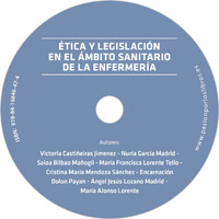 Cd Etica y legislacion en enfermeria
