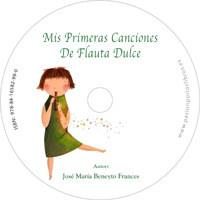 CD Flauta Dulce