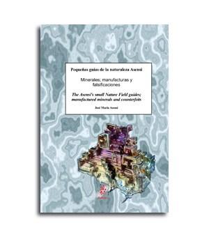 Minerales manufacturas y falsificaciones portada