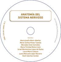 cd Anatomía del sistema nervioso