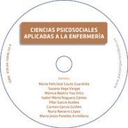 Ciencias psicosociales aplicadas a la enfermería
