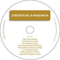 cd Concepto de la bioquímica