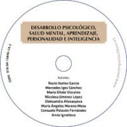 Desarrollo psicológico, Salud mental, Aprendizaje, Personalidad e Inteligencia