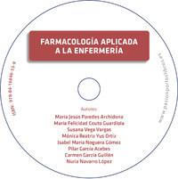 cd Farmacología aplicada  a la enfermería