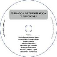 Fármacos, metabolización  y funciones