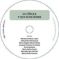 cd La célula y sus funciones