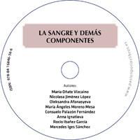 cd La sangre y demás componentes