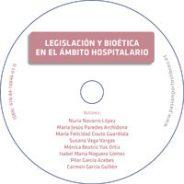 Legislación y bioética en el ámbito hospitalario