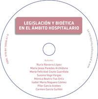 cd Legislación y bioética en el ámbito hospitalario