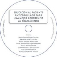 Educación al paciente anticoagulado para una mejor adherencia al tratamiento