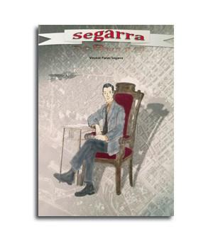 Portada Comic Segarra