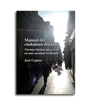 portada del libro Manual del ciudadano discreto