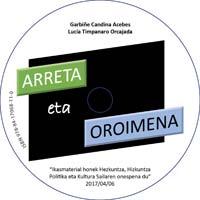 Arreta Eta Oroimena CD