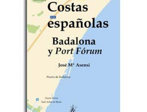 Costas españolas. Badalona y Port Fórum