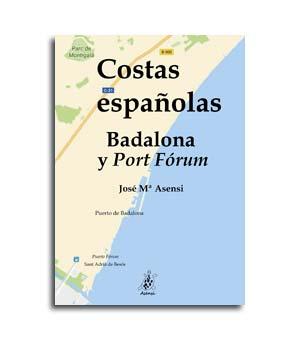 Guia Costas Españolas. Badalona y Port Forum