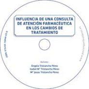 Influencia de una consulta de atención farmacéutica en los cambios de tratamiento