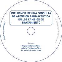 Cd Influencia de una consulta de atencion farmaceutica