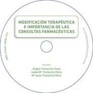 Modificación terapéutica e importancia de las consultas farmacéuticas