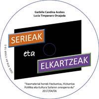 CD Serieak eta elkartzeak