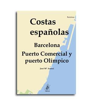 portada libro Puerto Barcelona