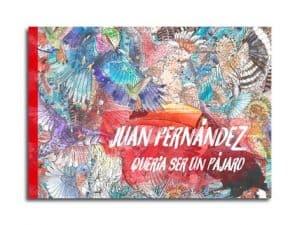 Cuento Juan Fernandez queria ser un pajaro