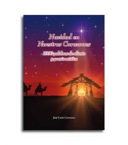 poemario Navidad en nuestros corazones