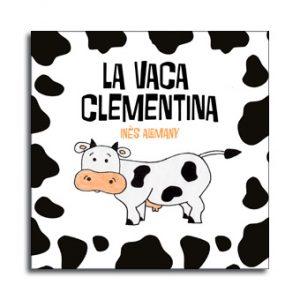 La vaca Clementina cuento en castellano