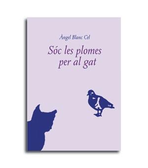 soc les plomes per al gat coberta