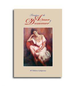 poemario tiempos de amor y desamor