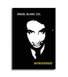 coberta del poemario introversio