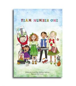cuento Team Number One