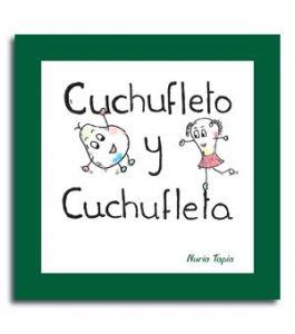 portada del cuento Cuchufleto y Cuchufleta