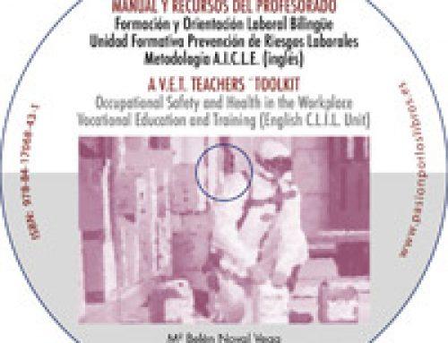 Formación y orientación laboral bilingüe – Manual del profesor