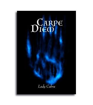 portada libro Carpe Diem