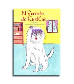 portada del cuento KusKus