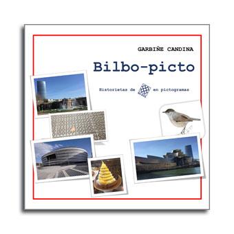 caratula del CD Bilbo-picto