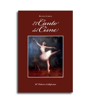 el canto del cisne portada libro