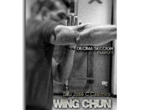 Wing Chun décima sección fusión